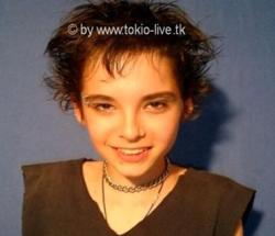 Devilish  Blog curated by @asoftcreature  https://twitter.com/asoftcreature #tokio hotel#Bill Kaulitz#devilish #star search 2004 #2005#emo boy