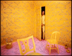partnersandspade:  Coathangers by Sandy Skoglund, 1980.
