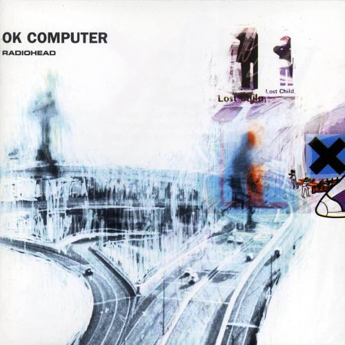 tabstarkin:  Radiohead's 'OK Computer' was released 16 years ago today.