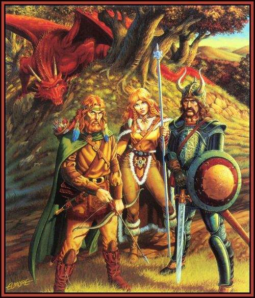alternativeart:  Larry Elmorelarryelmore.com