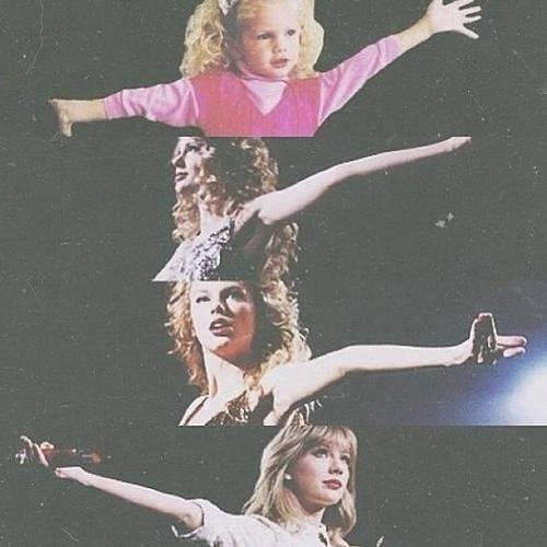 Things will never change. NEVER GROW UP<3