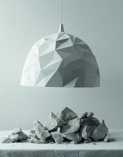 modifydesign:  Diesel for Foscarini