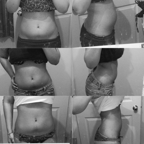 This amazing customer became a lot less boated and flatter through her stomach after just 14 days! She says she didn't do any exercise throughout her B-TOX and continued her regular eating patterns. We are so proud of her!  Shop your B-TOX online today at www.queenbofficial.com we ship worldwide! X