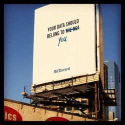 Image of billboard from Tumblr