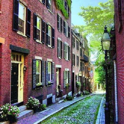 curtymnky:  Historic Boston