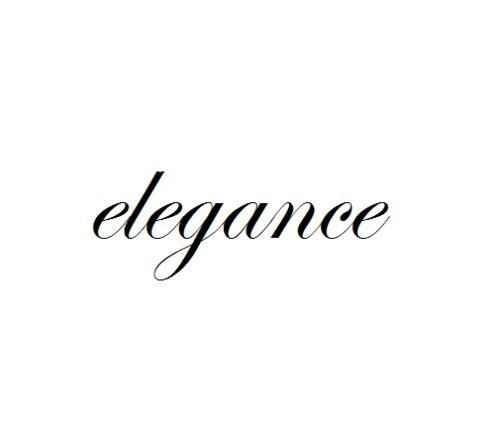 gossipgirl0721:  Elegance is everything
