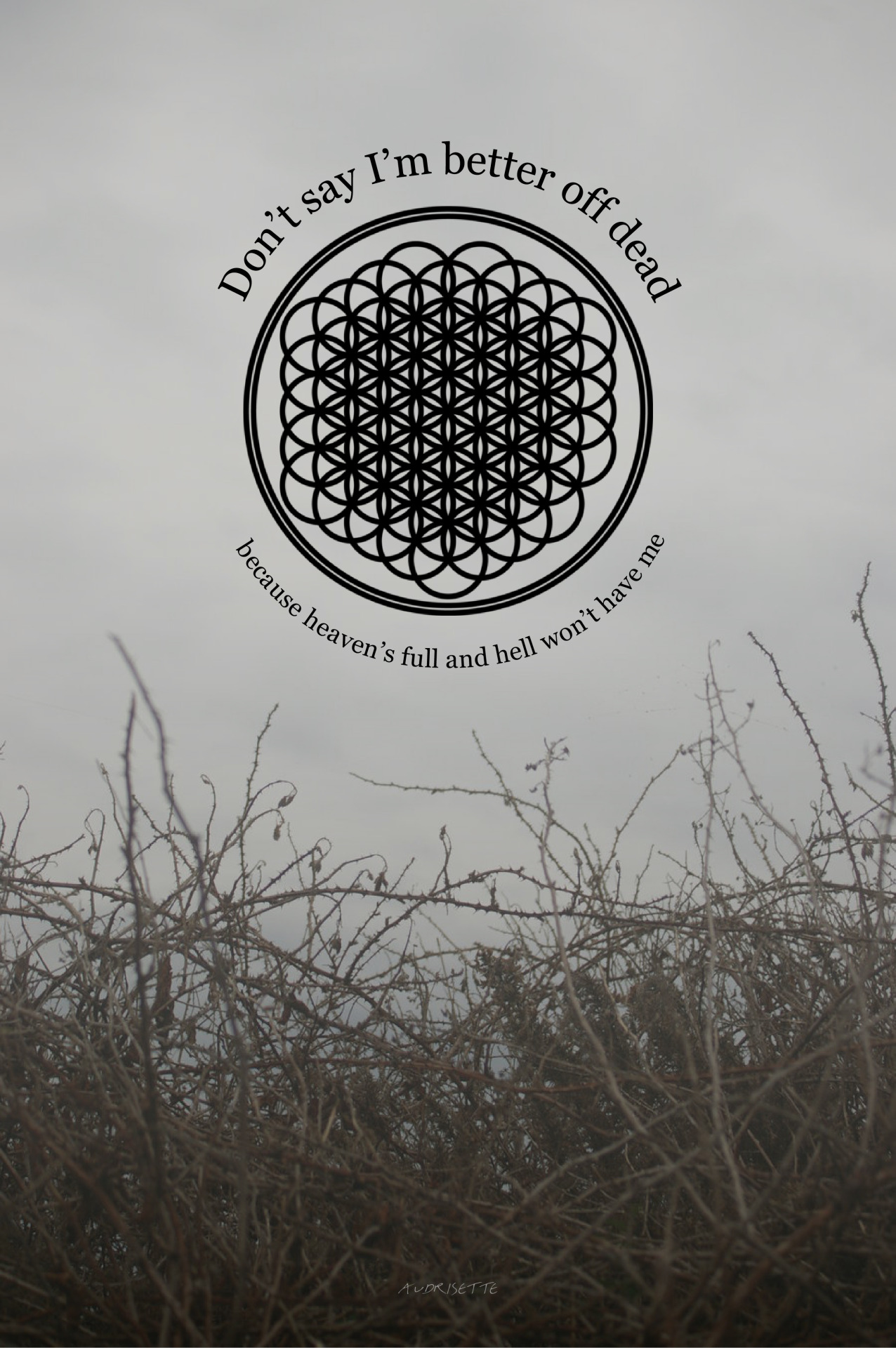 And The Snakes Start To Sing, Bring Me The Horizon