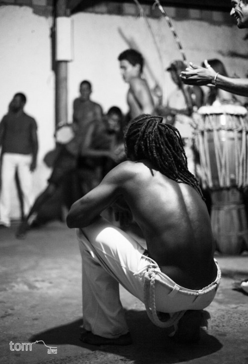 brazilwonders:  Capoeira Tribo Unida - Itacaré, Bahia (by Tom Alves!)