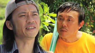 Phim Hài Hoài Linh Chí Tài – Lò Vệ Sĩ