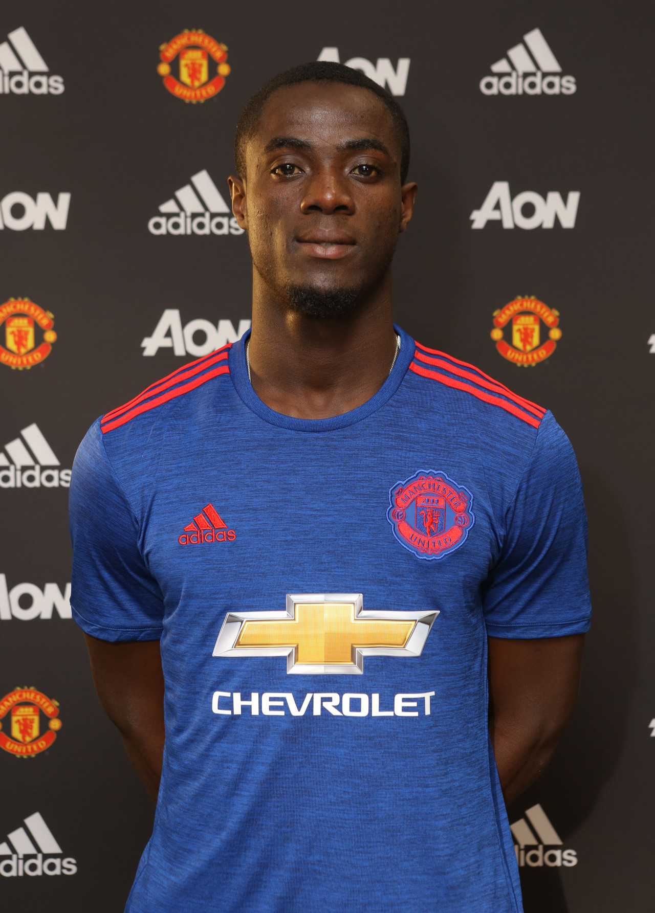 Manchester United is delighted to announce that Eric Bertrand Bailly has completed his transfer from Villarreal CF, subject to successfully obtaining a work permit. Eric joins on a four-year contract with the option to extend for a further two years.