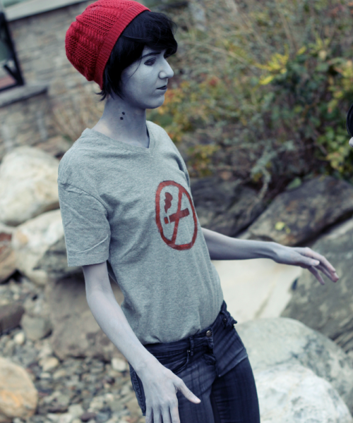 altairchan:  Marceline|Marshall Lee|Photographer  these guys were amazing