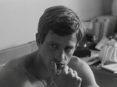 Happy Birthday Jean-Paul Belmondo