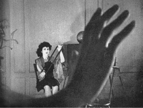 Ritual in Transfigured Time, 1946, directed by Maya Deren