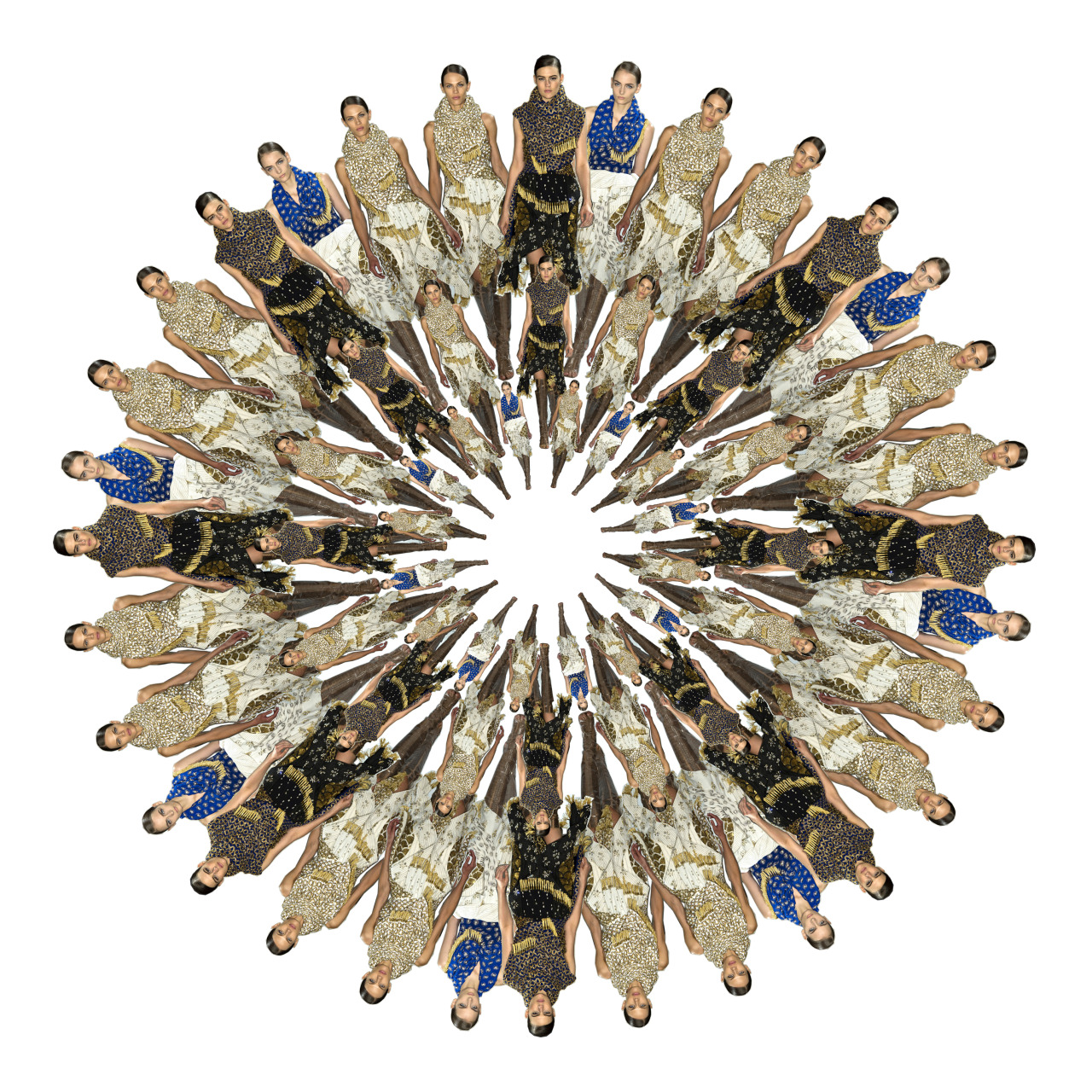 textbook:  Altuzarra Mandala
