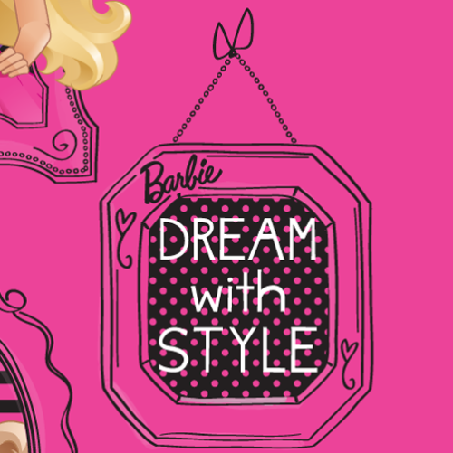 Style is a state of mind, dolls!