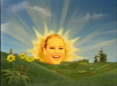 "galepeeta:  ""I am not pretty. I am not beautiful. I am as radiant as the sun.""   This just made my day. Week. Month. Year."