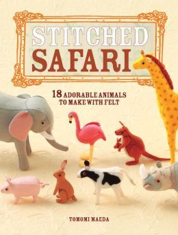 craft-stitched-safari-18-adorable-animals-to