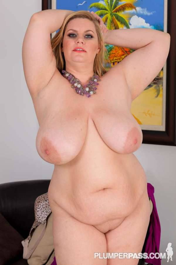 Bbw tiffany kingston