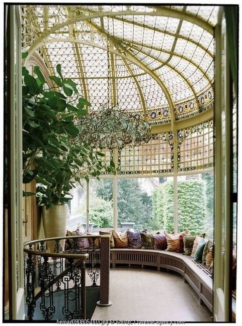 dream sunroom