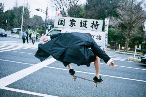 phorbidden:  5 Kimono Styles Reinterpreted in Streetwear This Season   HYPEBEAST