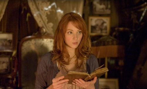 Kristen Connolly is magic.