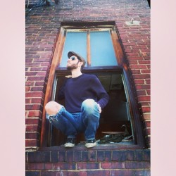 #therealhusbeard #brooklynplace #brick #building #brickwall #old #window