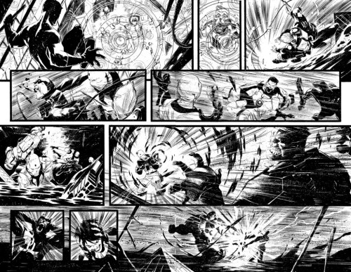Mateo Scalera artwork from upcoming Indestructible Hulk #9