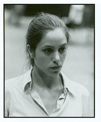 behrennen:  Jodhi May from the Platanov playbill.