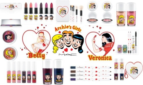 Archie's Girls by MAC by chellamichella on PolyvoreMAC Spring 2013 Archie's Girls Betty Veronica Collection Promo Photos / MAC Archie's Girls Collection - GLAMAZON DIARIES / MAC Archie's Girls Collection Spring 2013 / MAC Archie's Girls Spring 2013 Makeup Collection / MAC Archie's Girls Collection Update / MAC Spring 2013 Archie's Girls Betty Veronica Collection Promo Photos / MAC Archie's Girls Collection Update / MAC Archie's Girls Collection for Spring 2013 / MAC Archie's Girls Spring 2013 Makeup Collection / MAC Archie's Girls Collection Update / MAC Archie's Girls Spring 2013 Makeup Collection / MAC Archie's Girls Spring 2013 Makeup Collection / Instagram photo by @blkbarbiemkeup (BlkBarbieMkeUp.com) - via… / Instagram photo by @blkbarbiemkeup (BlkBarbieMkeUp.com) - via…