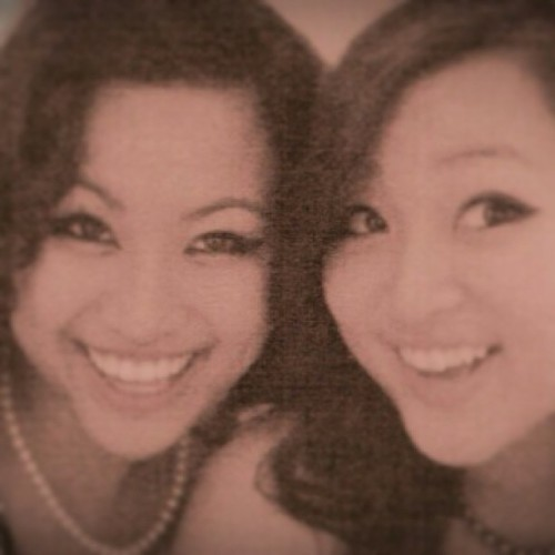 Love my sis !! #asian #asiangirl #asiannewyear #girl #girly #cute #smile #happy #adorable #aww #hair #hott #hairstyle #sweet #selfie #styles #love #lips #model