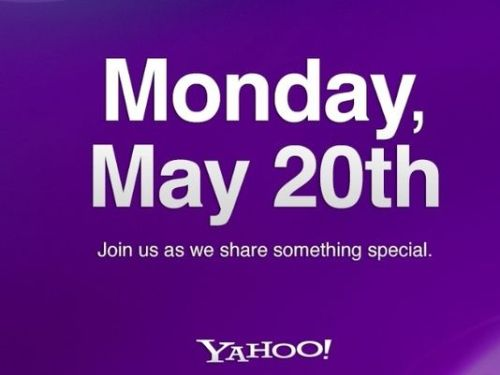laughingsquid:  Yahoo Board to Meet Sunday to Consider $1.1B, All-Cash Deal for Tumblr  Please don't. Name one thing Yahoo hasn't ruined.