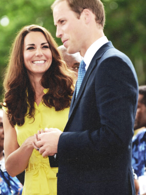 189/∞ pictures of William and Kate