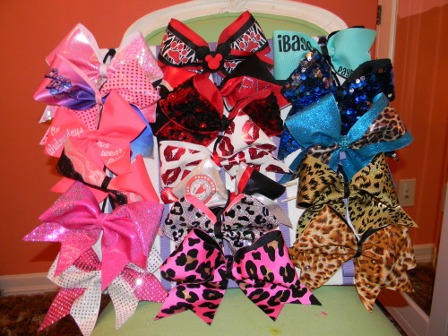 wcss:  UPDATED BOW COLLECTION YA