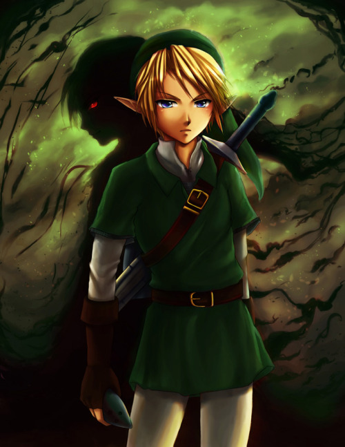 Link : Shadows of the Past via ramy