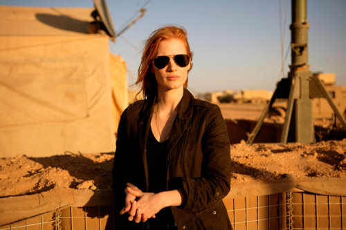 source zero dark thirty