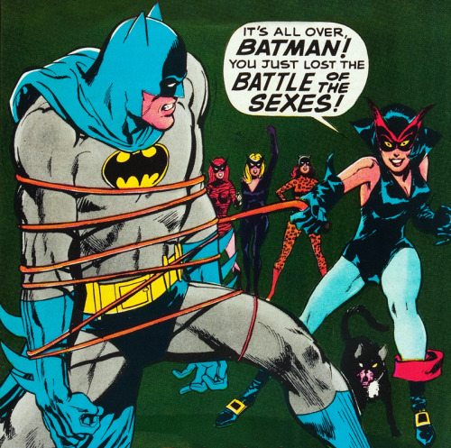 Batman #210 (DC, 1969)
