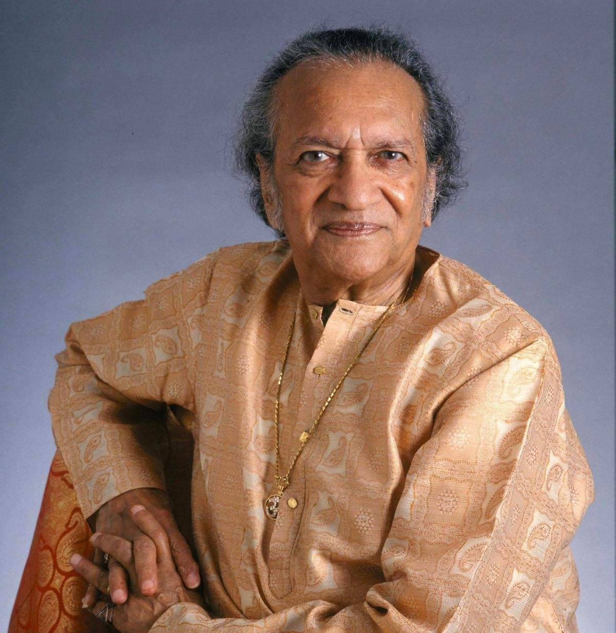 Rest in Love, Ravi Shankar…