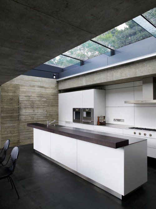 justthedesign:  Modern Kitchen Design In London By Eldridge-Smerin Architects