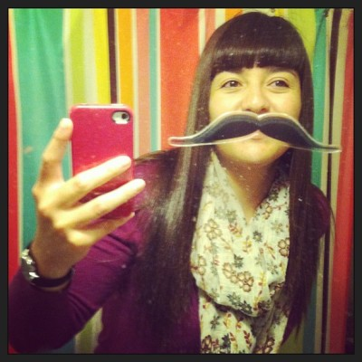Happy Tuesday Stachio. @neplusultra23 has the best mirror mustaches.