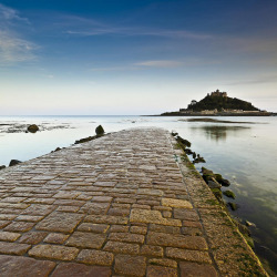 Mounts Bay by Martin Mattocks (mjm383) on Flickr.