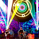 josemariagutierrez:  Coldplay + The Mylo Xyloto Era