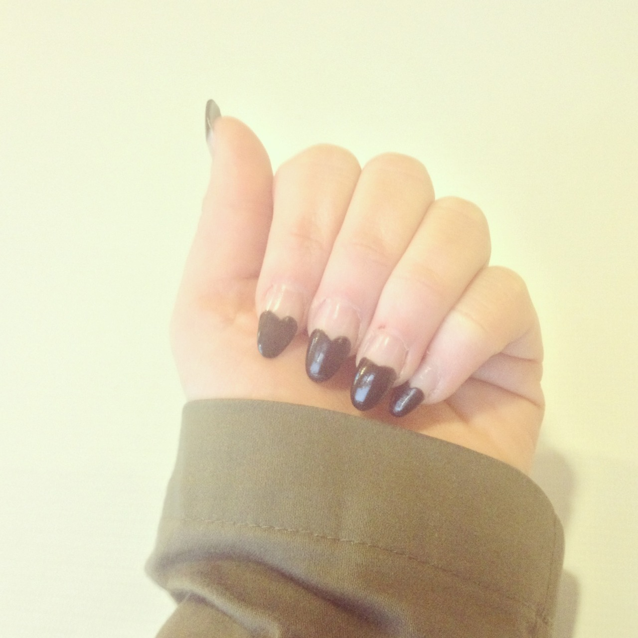 new claws