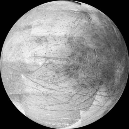 Jupiter's Europa moon 'likeliest to have life'