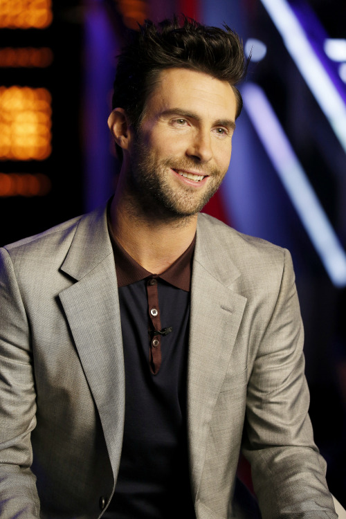 nbcthevoice:  Have a great weekend, Voice fans! Adam Levine will see you for Knockouts starting Monday!