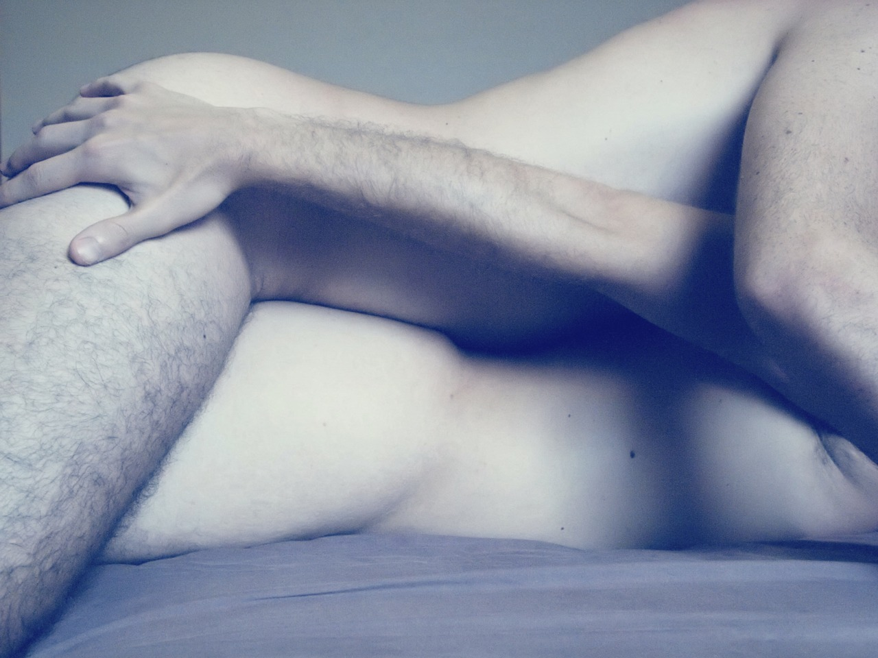 mypillowtalk:  Body on me