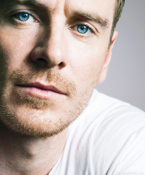 c-e-d-iv:  I'm just following my gut instinct. —Michael Fassbender