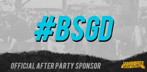 2013 Jamboree After Party Sponsor: BSGD @dabsgd #thejam2013View Post