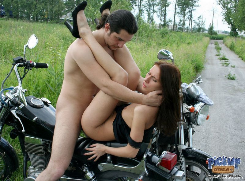 having sex on a motorcycles xxx
