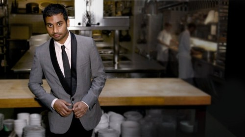 AZIZ ANSARI EXPLORES THE COMEDY IN LOVEby Caitlin Fitzgibbons http://bit.ly/WjnGv9