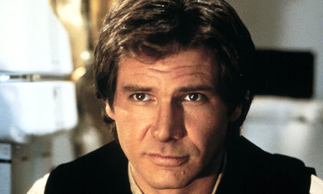 Felt the need to image search Han Solo today. You're welcome.
